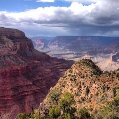 Hermit's Rest (ChadWeaver) Tags: arizona nature rocks grandcanyon az divine geology hermitsrest