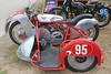 1961 Matchless G12 800cc