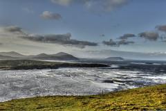 Five Finger Strand 1 (rdspalm) Tags: ireland donegal malin inishowen realireland nikond810 donegalbeaches wildinishowen