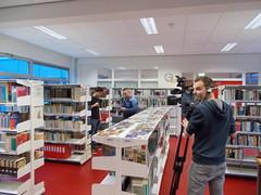 LifestyleXperience filmt... (Heerenlanden College) Tags: jeroen post leerdam hlc lifestyleexperiment