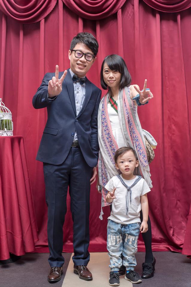 台南婚攝 晶英酒店 婚禮紀錄 C & Y 018