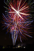 1 (asbals) Tags: trondheim kristiansten festning fyrverkeri