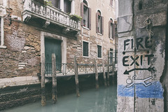 Wet solution (Ros Ottaviano) Tags: venezia