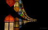 Dubai Glow Garden (Hattrem72) Tags: light night canon6d canon color city nature art dubai