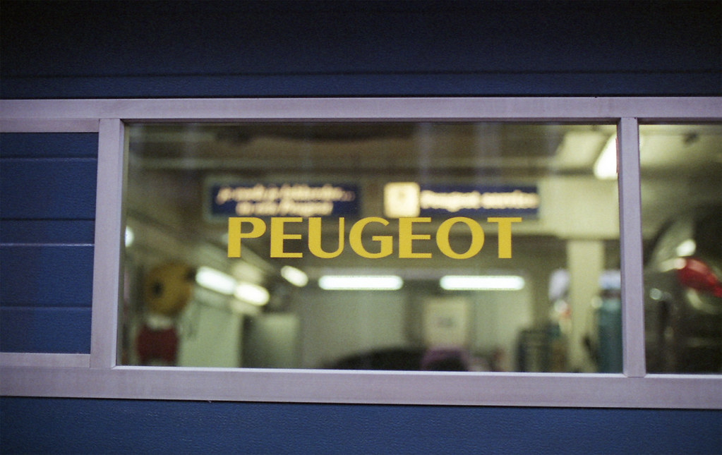 Peugeot Garage Amsterdam : The world s newest photos of amsterdam and peugeot flickr hive mind