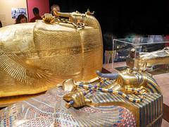 Tutanchamun Ausstellung in Graz (gernotp) Tags: egypt graz mumie mummy museum ort pharao pharaoh steiermark tutanchamun tutankhamun grl5al grv4al ägypten österreich