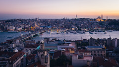 Istanbul (Robert Anders) Tags: abend ccby city creativecommons dmmerung eos6d evening istanbul sigma35mmf14dghsm sommer stadt summer turkey trkei urlaub2014 tr