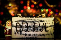Let's believe... (Morag.) Tags: santa santaclause stnick fatherchristmas perenoel papanoel viejopascuero dunchelaoren kerstman joulupukki weihnachtsmann kanakaloka mikulas babbonatale hoteiosho julenissen swietymikolaj dedmoroz jultomten stnicholas blackpeter elninojesus christmas hope bokeh nikon d3300 nikkor digital