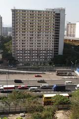 Looking west over Kwun Tong Road (Marcus Wong from Geelong) Tags: kowloonbay hongkong hongkong2013