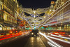 Angeli / Angels (Regent Street, London, United Kingdom)(Buon Natale / Merry Christmas) (AndreaPucci) Tags: london regentstreet uk christmas traffic angel lights night andreapucci canoneos60
