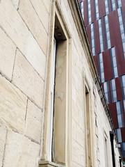 Change is construction (MarkE_T) Tags: buildingsandstructures leeds urbancontrasts flickrfriday oldandnew