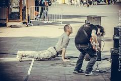 2015-03-14_Méchanique des B(ea_i)ts_Marrakech_07 (omnivion) Tags: méchaniquedesbeaits omnivion marrakech maroc performance pierrehenriramboz ph jamaaelfna dimitritsiapkinis festival onmarche
