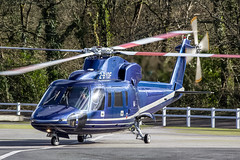 2-BYDF Sikorsky S-76C @ Castle Air Charters Ltd, Liskeard, Cornwall. (Sw Aviation) Tags: 2bydf sikorsky s76c castle air charters ltd liskeard cornwall avgeek aviation airplane helicopter airfield airport heliport flight flying