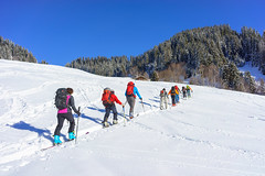 DSC01867.jpg (D.Goodson) Tags: didier bonfils goodson côte 2000 planey beaufortain ski rando