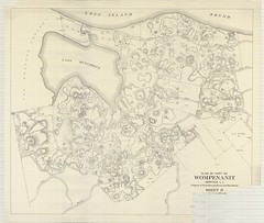02635-15-sh2 (Olmsted Archives, Frederick Law Olmsted NHS, NPS) Tags: franksbensonestatesubdivision montaukpoint longislandny montaukny
