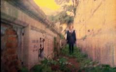 Fading memories (Victoria Yarlikova) Tags: iso100 ferrania film analog pellicola surreal lomo 35mm grain retro vintage scan abstract zenit helios blurry filmphotography epsonv700
