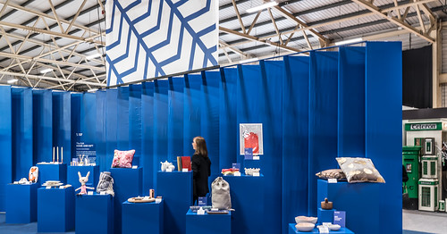 SHOW CASE 22-25 JANUARY 2017 AT THE RDS [RANDOM IMAGES BY WILLIAM MURPHY]-124531