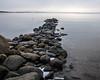 P1020543 (stefanh.varberg) Tags: balgö balgöbrygga gx8 lumix brygga hav kallt klippor pir sten stenar stilla vinter