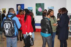 """Inauguración de la exposición """"Tierra Tricolor"""" de Julio Reyes • <a style=""""font-size:0.8em;"""" href=""""http://www.flickr.com/photos/136092263@N07/32179363900/"""" target=""""_blank"""">View on Flickr</a>"""