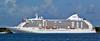 Seven Seas Voyager (Everyone Shipwreck Starco (using album)) Tags: ship kapal kapallaut kapalpesiar cruiseship sevenseasvoyager