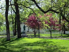 John H. Stevens House (vapspwi) Tags: minneapolis minnesota minnehaha park stevens house