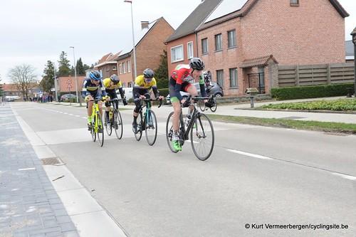 Nieuwelingen  (258)