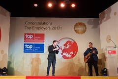 "Top Employers 2017 • <a style=""font-size:0.8em;"" href=""http://www.flickr.com/photos/56921503@N06/32331172173/"" target=""_blank"">View on Flickr</a>"