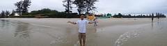 Pantai Olivier (jadiarifderma) Tags: indonesia wisataalam pantaiolivier manggar belitungtimur