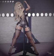 ~278~ Worked Up (αиα ¢αραℓιиι) Tags: secondlife fashion belleza catwa bento boldbeauty powderpack exile ikon monalisa entice amacci slackgirl thesecretaffair zibska cosmeticfair anachron romp