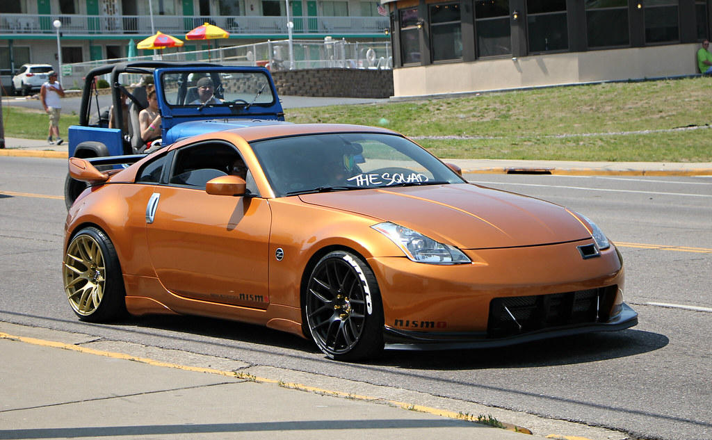 The World's Best Photos of 350z and sports - Flickr Hive Mind