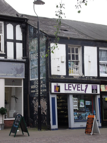76 Witton Street, Northwich – Level 1