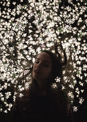 Lenox (Bryce France) Tags: dark light canon sigma 35mm digital 5d 5dmk3 14 lighting beauty beautiful women woman girl eyes color tones