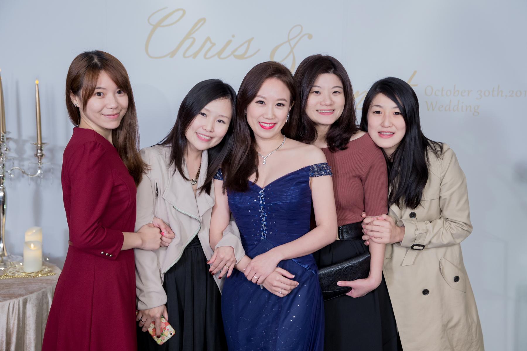 鴻璿鈺婷婚禮877