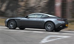 Aston Martin, DB11, Cape D'Aguilar, Hong Kong (Daryl Chapman Photography) Tags: aston martin astonmartin db11 british pan panning capedaguilar 1d mkiv car cars auto autos automobile canon eos is ii 70200l f28 road engine power nice wheels rims hongkong china sar drive drivers driving fast grip photoshop cs6 windows darylchapman automotive photography hk hkg bhp horsepower brakes gas fuel petrol topgear headlights worldcars daryl chapman darylchapmanphotography