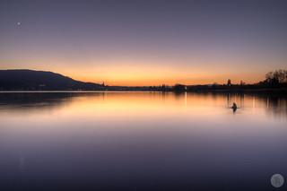Sunset [FR]