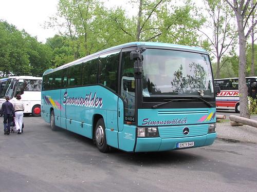 P7160105 Thomas Obert Omnibusreisen, Simonswald EM-Y848