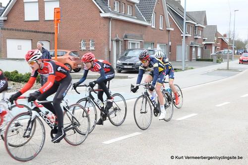 Nieuwelingen  (251)