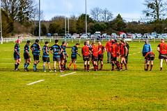 Witney 3's vs Swindon College-1098