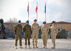 170307-A-EU155-820 (US Forces Afghanistan) Tags: afghanistan bagram airfield iwd2017 polish armed forces