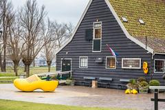 IMG_3032 (jaiohsieh) Tags: zaandam noordholland 荷蘭