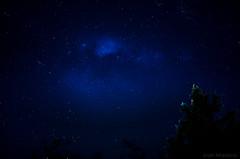 Milky Way - 2nd Try (juanma_nqn08) Tags: sky night noche nikon astrofotografia nightsky nocturne nocturno 18mm milkyway vialactea d5100 astrophotografpy