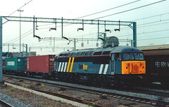 56301 at rugby (47604) Tags: grid rugby fastline class56 56301