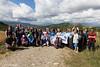 Foto di gruppo (Vito Galgano) Tags: walking hiking orata passeggiata escursione calitri