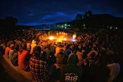 Campfire (/\ltus) Tags: california catalina sony campfire socal catalinaisland ww2 southerncalifornia pow emeraldbay bsa boyscoutsofamerica nothdr nex7