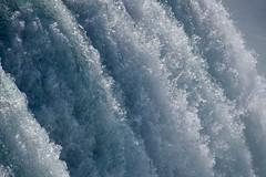 American Falls (Explore #182 02/09/15) (Sarah Marston) Tags: water niagarafalls waterfall sony august alpha prospectpoint americanfalls 2015 a65