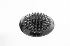 Ferrofluid (zorlaki21) Tags: france nice science fr magnetic ferrofluid provencealpesctedazur ferrofluide