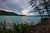 A windy morning at Mazinaw Lake. (jaros 2(Ron)) Tags: lake storm colour clouds wind ario cloyne cokin mazinaw mazinawlake ndgrad lakemazinaw tokina111628 cloyneontario