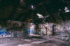 #abandoned #louisville (Andrew K Whitaker) Tags: abandoned louisville