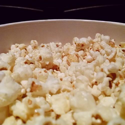 Pochoclo  #Popcorn #LaterGram