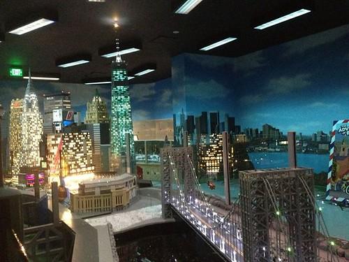 NYC LEGOLand - 5